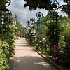 The Promenade Plantée, Bastille to Jardin Reuilly